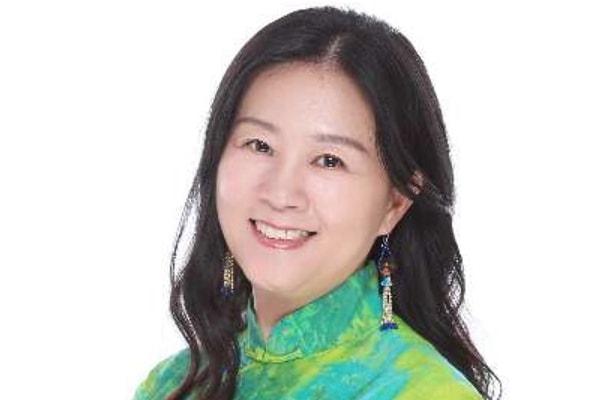心理咨询师-袁鳯玲