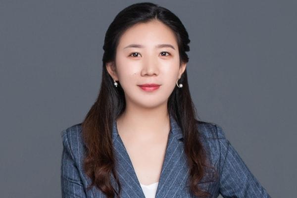 心理咨询师-靳宁宁