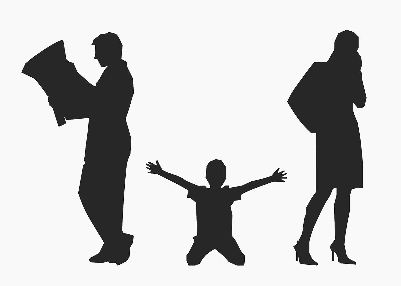(视频)如何处理和父母的关系,我们应该这样做