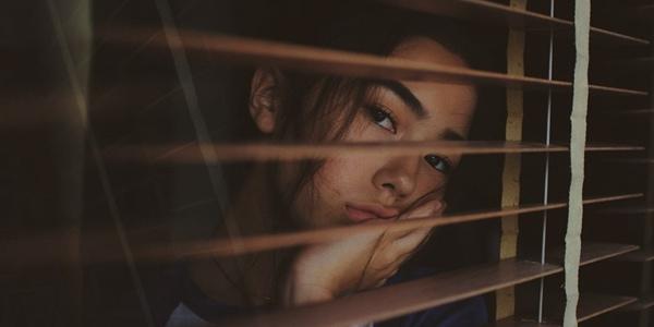 居家隔离的抑郁情绪