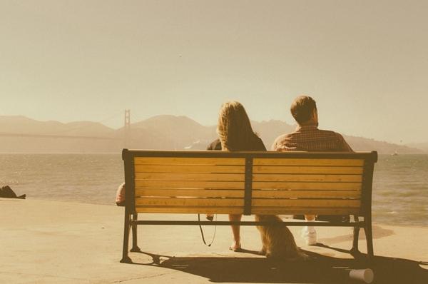 伴侣治疗的方法
