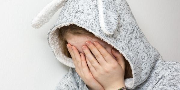 儿童抑郁-孩子为什么抑郁