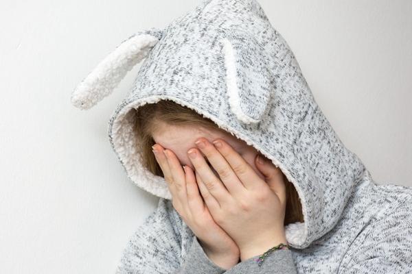 为何疫情当前,孩子会出现抑郁情绪?