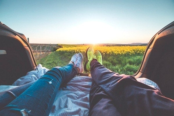 亲密关系模式与幸福有什么关系?