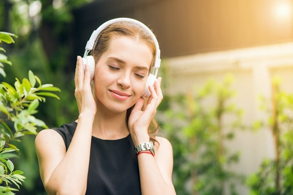 5种保持心情平静的方法