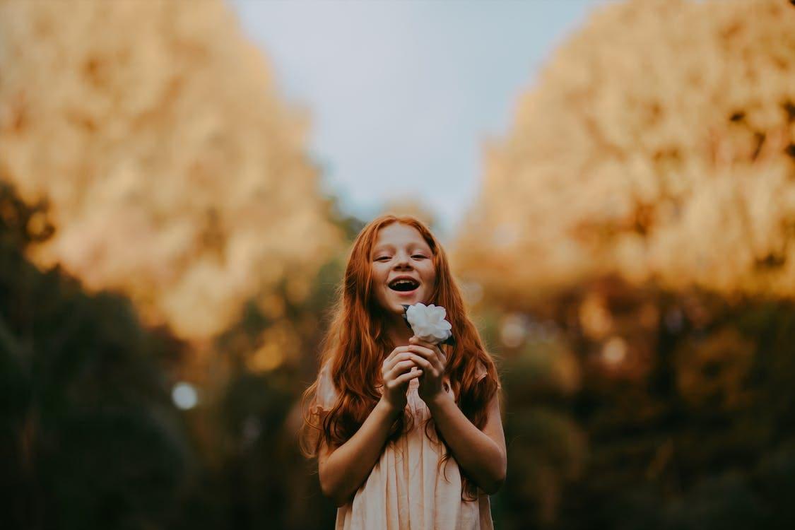 幸福感是演化用来激励我们的工具